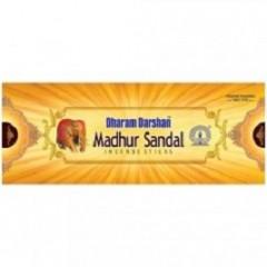 Madhur Sandal (20 Gm) Incense Sticks